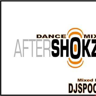 AFTERSHOKZ MIX 2018