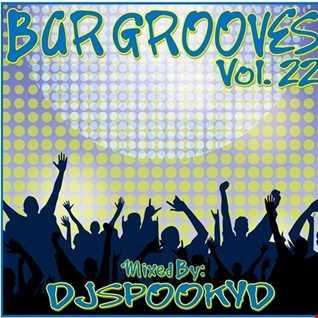 BAR GROOVES V.22