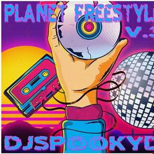 PLANET FREESTYLE V.3