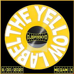 THE YELLOW LABEL MIX