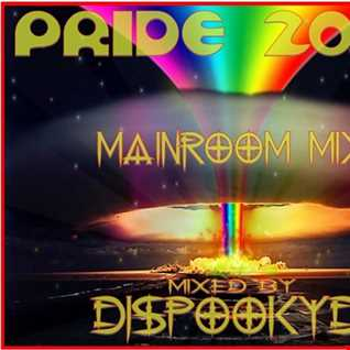 PRIDE 2020 MAINROOM MIX