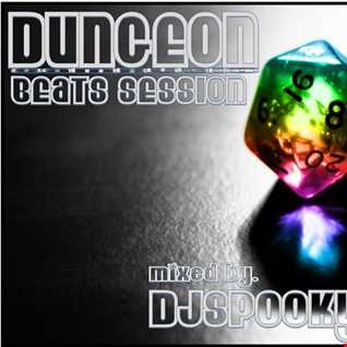 DUNGEON BEATS SESSION