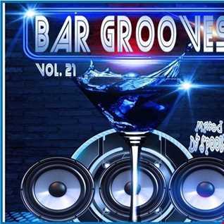 BAR GROOVES VOL. 21