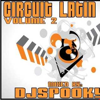 CIRCUITO LATIN MIX VOLUME 2
