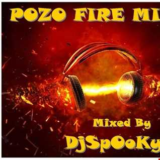POZO FIRE MIX