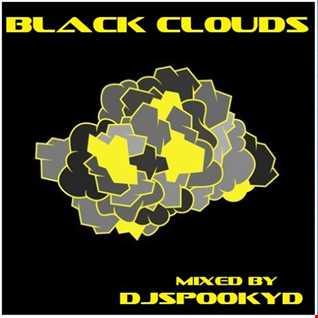 BLACK CLOUDS MIX
