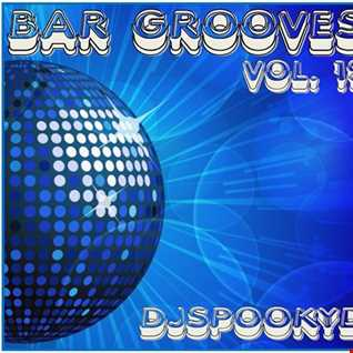 BAR GROOVES VOL. 19