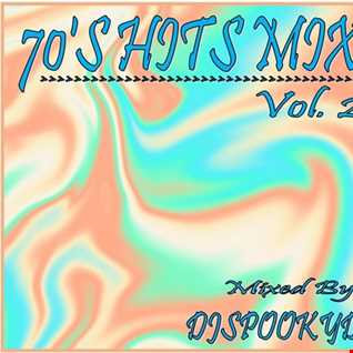 70's HITS MIX V.2