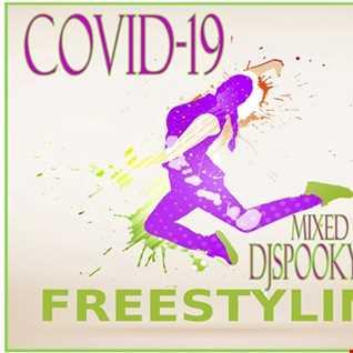 COVID 19 FREESTYLIN'