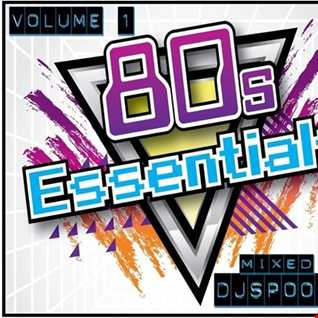 ESSENTIAL 80'S MIX V.1