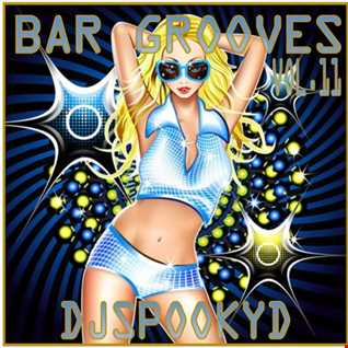 BAR GROOVES VOL. 11