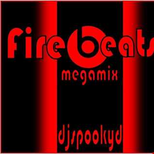 FIRE BEATS MIX 2018