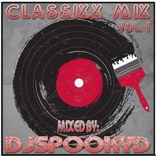 CLASSIXX MIX V.1