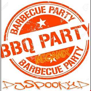 BBQ PARTY MIX