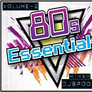 80's ESSENTIALS VOL.2