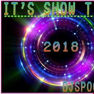 IT'S SHOW TIME MIX