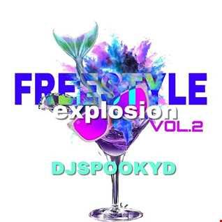 FREESTYLE EXPLOSION V.2