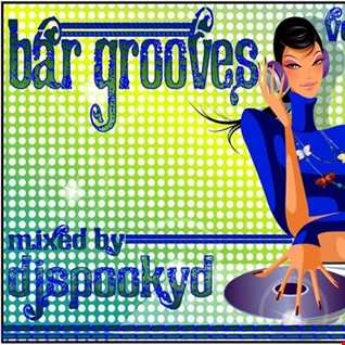 BAR GROOVES VOL 4 by DJSPOOKYD