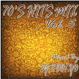 70'S HITS MIX VOL.5