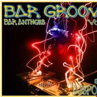 BAR GROOVES VOL. 25