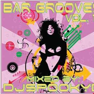 BAR GROOVES VOL. 18