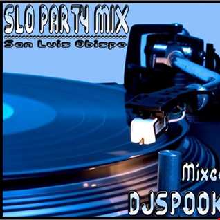 SLO PARTY MIX 2018