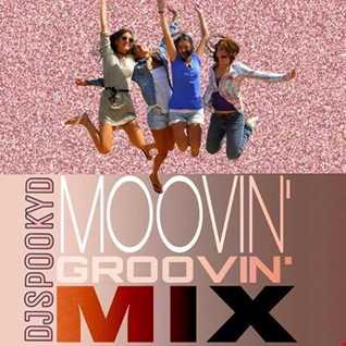MOOVIN' GROOVIN' MIX