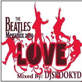 The Beatles Mix 2019