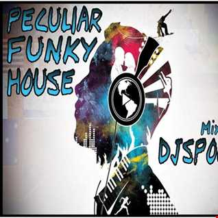 PECULIAR FUNKY HOUSE MIX