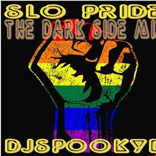 SLO PRIDE 2019  (THE DARK SIDE)
