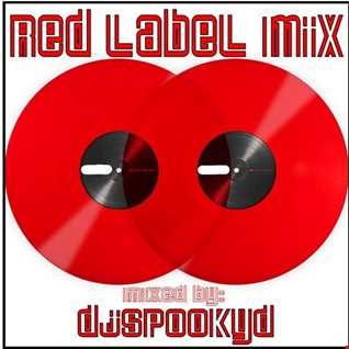 RED LABEL MIX