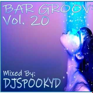 BAR GROOVES VOL. 20