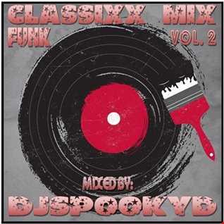 CLASSIXX FUNK MIX