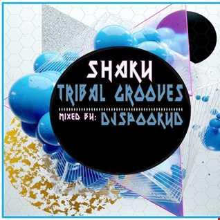 Shaky Tribal Grooves
