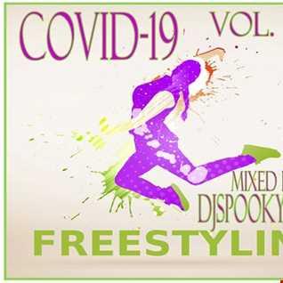 COVID 19 FREESTYLIN' V.2