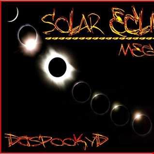 SOLAR ECLIPSE MIX 2017