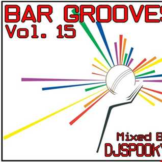 BAR GROOVES VOL. 15