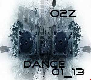 Dance Club Collection 01.13(by O2Z)