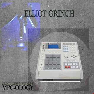 Elliot Grinch - Grinchstrumentals 2 (MPC-Ology)