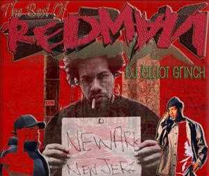 DJ Elliot Grinch   The Best Of Redman