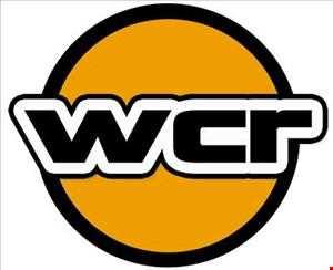 WCR DJ Elliot Grinch Sat Nov 16 2013