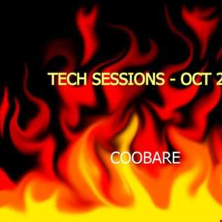 Tech Sessions   10 18