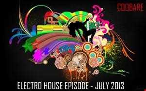 Electro Episode July 2013