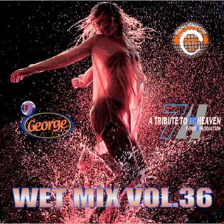 WET MIX VOL.36