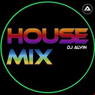 DJ Alvin - House Mix