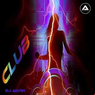 DJ Alvin - Club