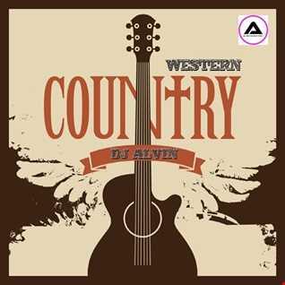 DJ Alvin - Western Country