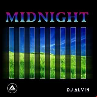 DJ Alvin - Midnight