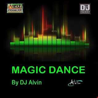 DJ Alvin -  Magic Dance