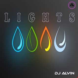 DJ Alvin - Lights